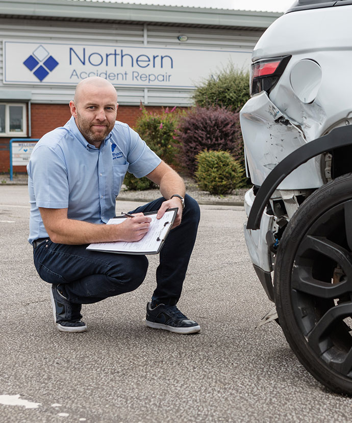 Northern Accident Repair Manchester