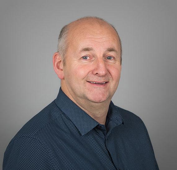 Mick Barrett