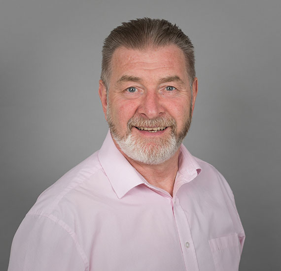 Jim McLoughlin