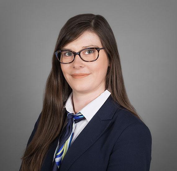 Sophie Roebuck